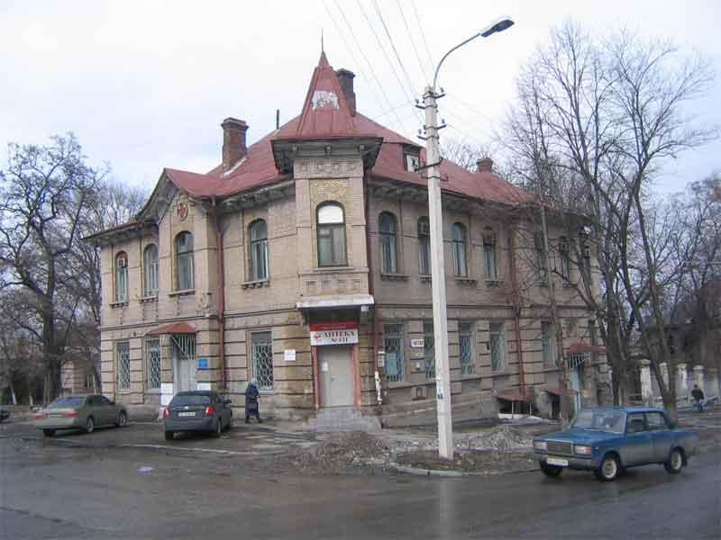 Детская городская поликлиника иваново